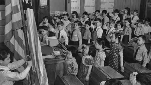Martha and Berda Lum: The Chinese American Schoolchildren Who Fought to Desegregate Southern Schools