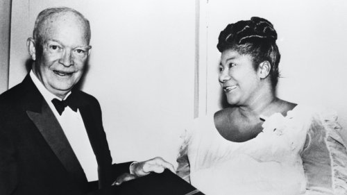 8 of Mahalia Jackson's Most Influential Moments