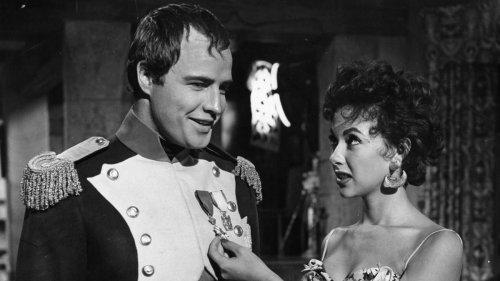 Rita Moreno and Marlon Brando's Tumultuous Eight-Year Relationship