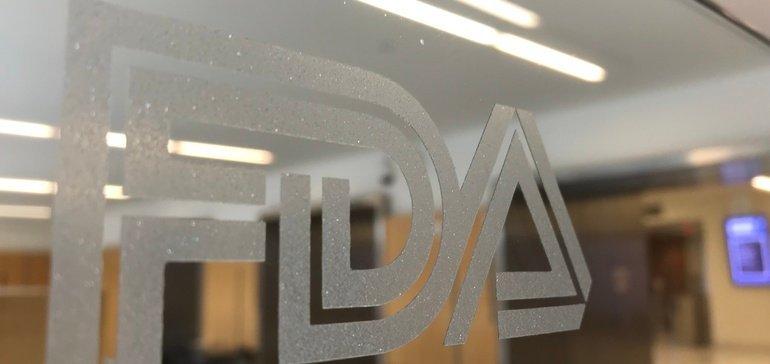 FDA - cover