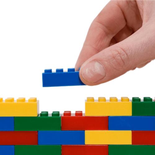 Building a LEGO lab with Cassandra Quave