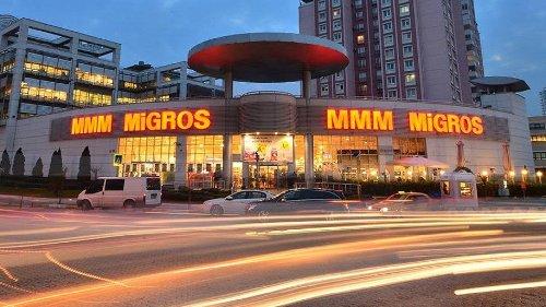 Migros, 2021 yılı beklentilerini korudu