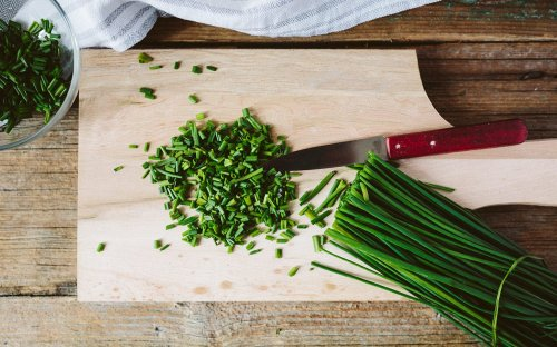 Chives: How to Grow, Harvest and Use Chives