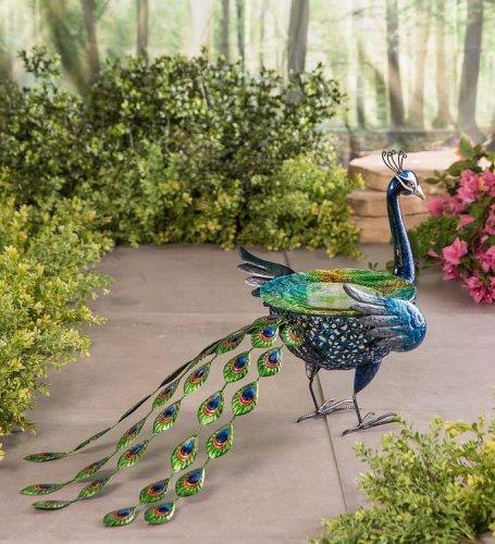 12 Best Birdbaths and Fountains for Attracting Birds
