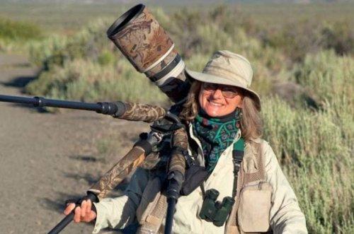 Bird Photography Pro Interview: Marie Read