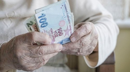 Rapor: Emeklilerin bayram ikramiyesi nasıl eridi?