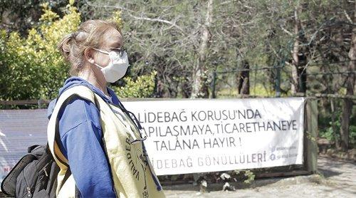 Validebağ'da yazılan 22 yıllık direnişin öyküsü
