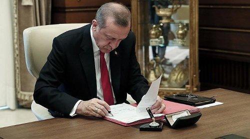 Erdoğan'ın atadığı rektörler yine tanıdık