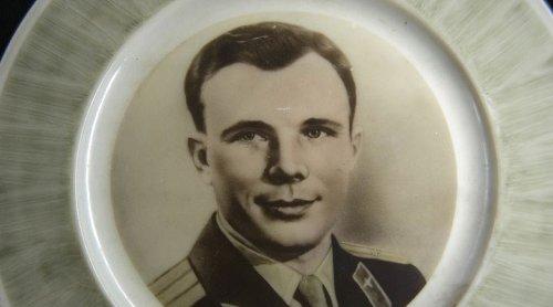 60 yıl önce bugün Sovyet Kozmonot Yuri Gagarin uzaya çıkan ilk insan oldu