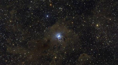35 milyon ışık yılı uzaklıkta süpernova keşfedildi