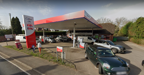 Petrol station bosses forced to defend staying open late for NHS to fill up cars
