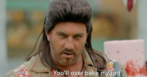 GBBO fans shocked at Paul Hollywood's 'mullet' in new series debut