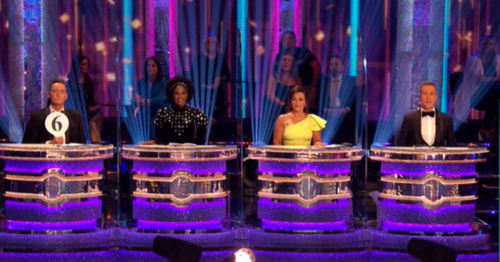 Strictly fans fume over Craig's reaction to Tilly Ramsey and Nikita's Paso