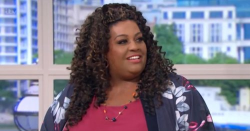 Alison Hammond makes hilarious admission while using dating apps