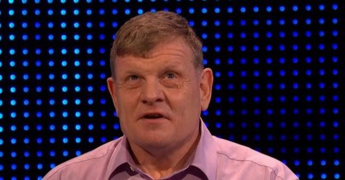 The Chase viewers fuming over 'unfair' question for blind contestant
