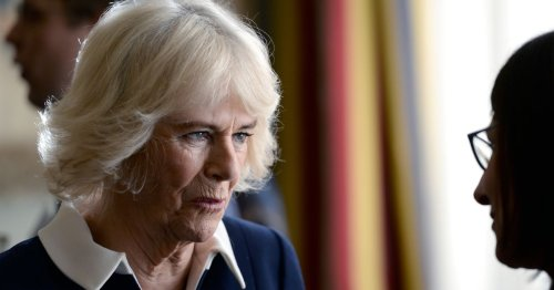 Camilla will never be Queen - the plan for when Charles is king