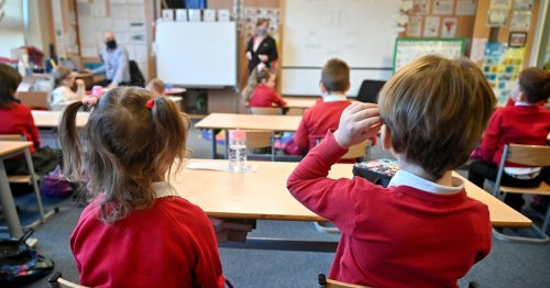 Parents told what they must do on Friday as primary places announced