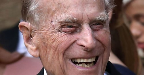 Prince Philip's will 'under request for publication' from peer