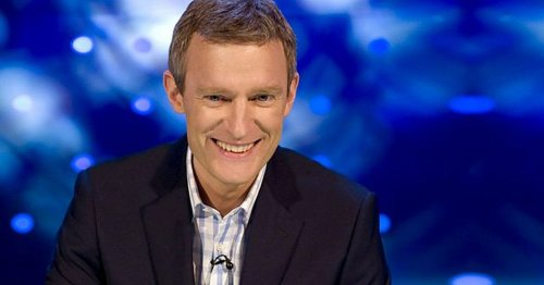 Jeremy Vine hit with more than 100 Ofcom complaints amid Prince Philip storm