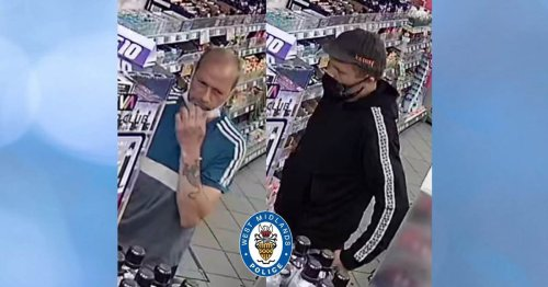 CCTV appeal after brand new car stolen in Quarry Bank house raid