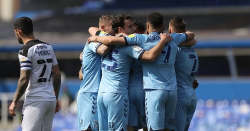 Sky Blues player ratings after brilliant 2-0 win over Barnsley