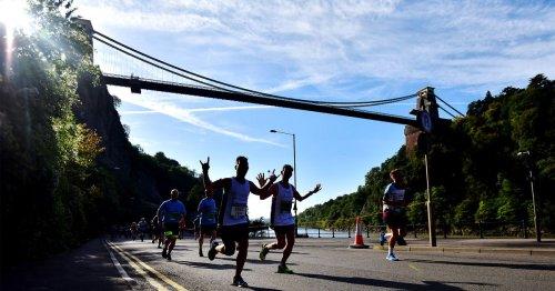 Birmingham man wins half marathon he didn't realise he'd entered