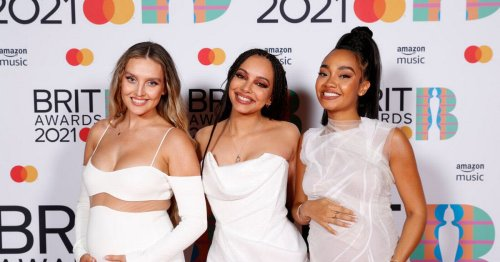 Little Mix 'to split' - what they are expected to do next