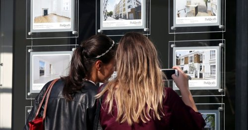 West Midlands house prices rise 6.9pc in 12 months fuelled by stamp duty holiday
