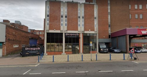 Strip club boss reveals how they'll operate after Covid pandemic