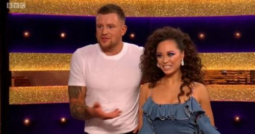Strictly viewers fuming over judges 'uncomfortable' Adam Peaty comments