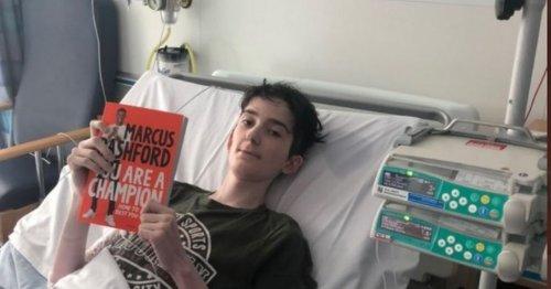 Heartbreaking final tweet of Birmingham YouTuber who died aged 17