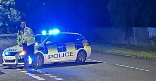 Emergency crews on scene after 'serious crash'