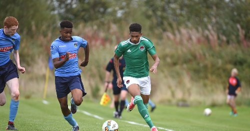 Sky Blues reported to be in for Cork City's Ricardo Dinanga