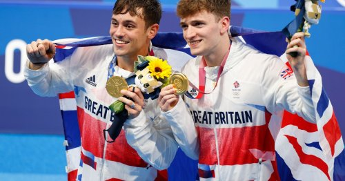 SPOTY odds change dramatically after Team GB's Manic Monday