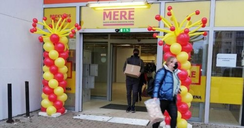 Russian supermarket which claims to be cheaper than Aldi and Lidl arrives in UK