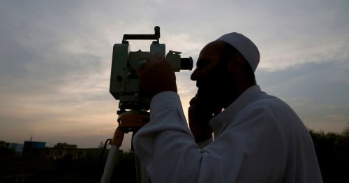 What day is Eid ul Fitr in Saudia Arabia and UK - moon sighting latest