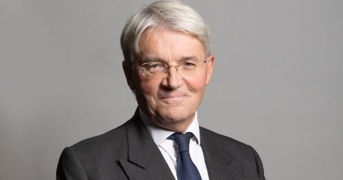 Tory Andrew Mitchell's concerns about National Insurance increase