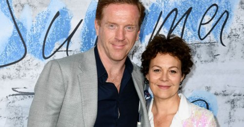 Damian Lewis quits huge TV role months after wife's tragic death