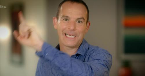 Martin Lewis' Extreme Savers viewers slam 'gross' money saving tip