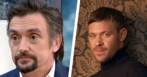 Grand Tour's Richard Hammond under fire from Will Young over 'homophobic jokes'