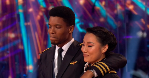 Strictly Come Dancing viewers gutted by announcement at start of results show