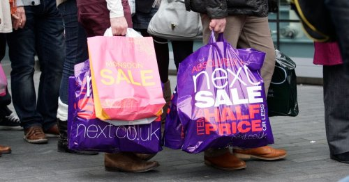 Shopping rules as Primark, IKEA, Next and others prepare for April 12 reopening
