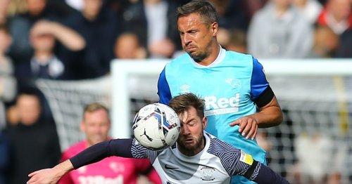 Preston striker Barkhuizen issues brutal verdict ahead of Coventry clash