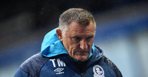 Ex-Sky Blues boss Tony Mowbray's Blackburn can have big say