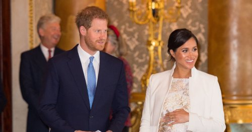 Meghan Markle and Prince Harry's favourite takeaway raises eyebrows