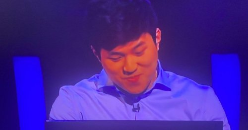 Jeremy Clarkson floored by Who Wants To Be A Millionaire contestant's shocking first question