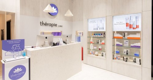 Clinic offering Botox, lip fillers and invisible braces opens at Merry Hill