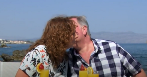 A Place in the Sun guest breaks down over being shown £150,000 Crete home