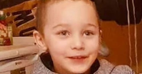 Tributes to 'beautiful' five-year-old found in river as three quizzed by police