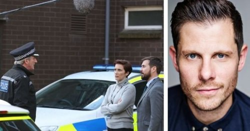 Line of Duty star on new series and moving back to Birmingham